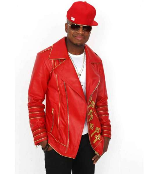 ne-yo-red-leather-jacket