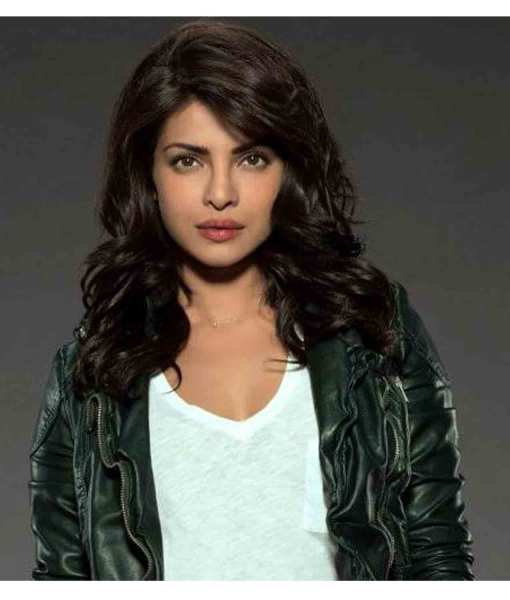 priyanka-chopra-quantico-leather-jacket