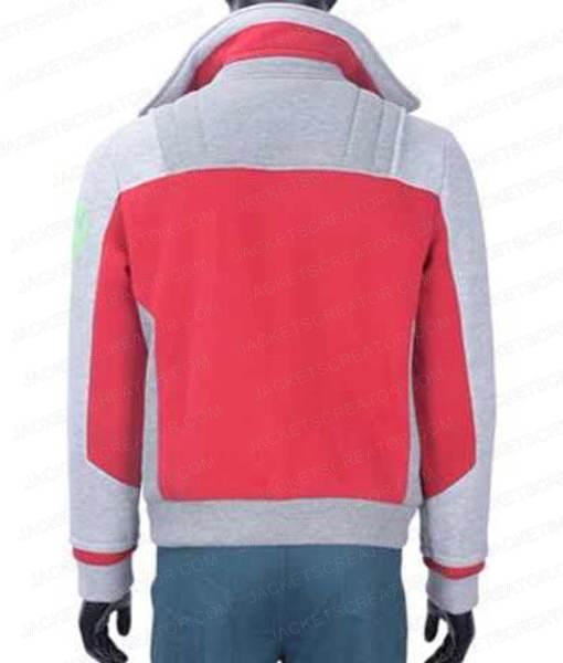 ryan-potter-titans-beast-boy-jacket