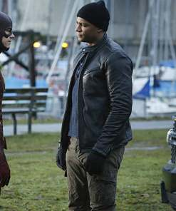 the-flash-john-diggle-leather-jacket