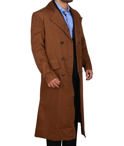 10th-doctor-trench-coat