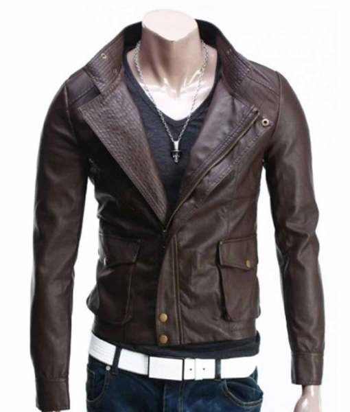 brando-brown-leather-jacket