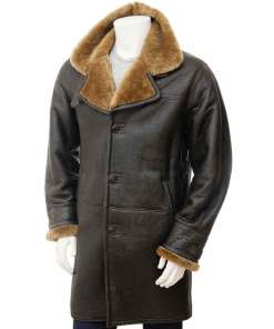 brown-shearling-coat