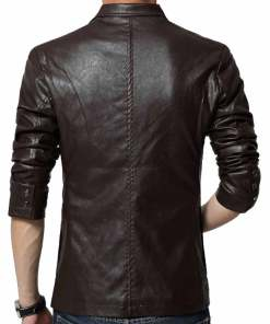 casual-slim-fit-mens-leather-blazer