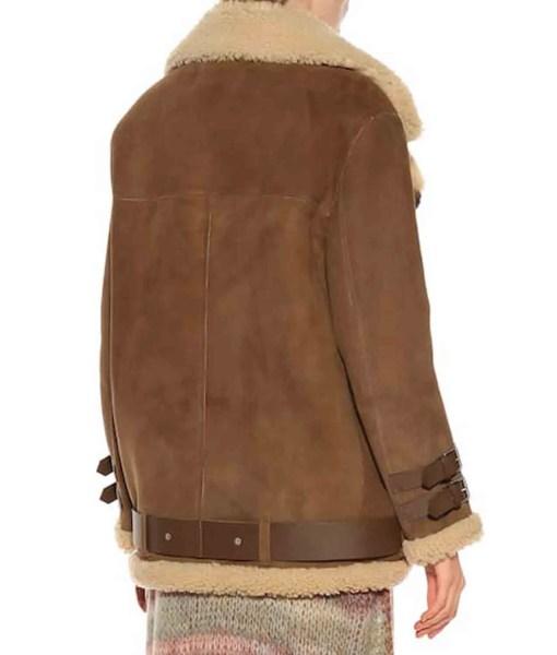 hailey-rhode-bieber-suede-jacket