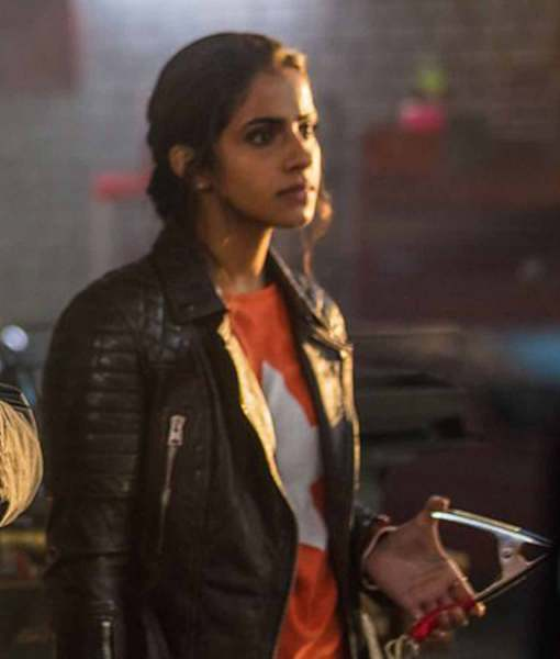 mandip-gill-doctor-who-leather-jacket