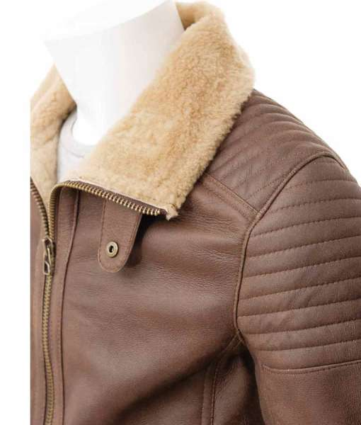 mens-padded-shearling-leather-jacket