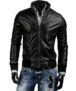quilted-leather-jacket