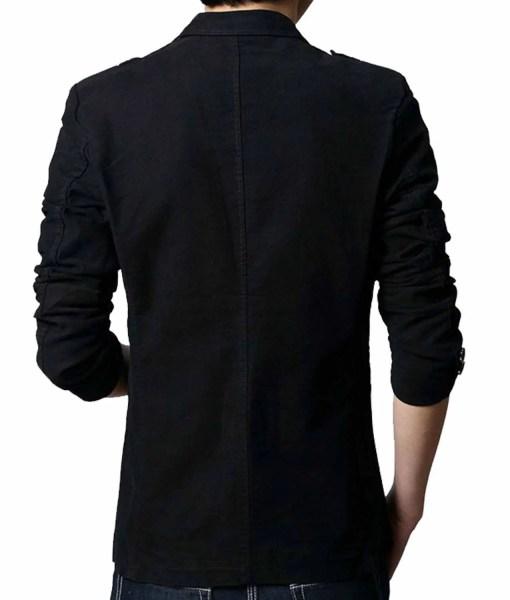 slim-fit-casual-mens-black-blazer