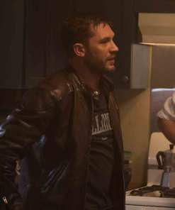 venom-eddie-brock-brown-leather-jacket