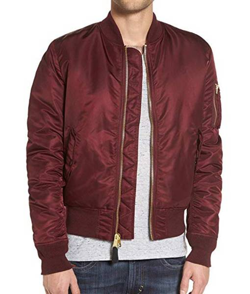 arrow-curtis-holt-red-jacket