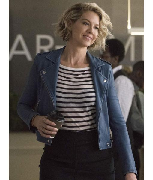 jenna-elfman-imaginary-mary-alice-blue-jacket