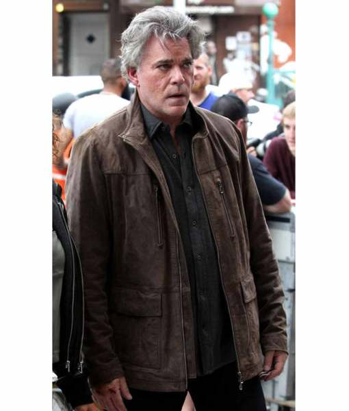 shades-of-blue-matt-wozniak-brown-leather-jacket