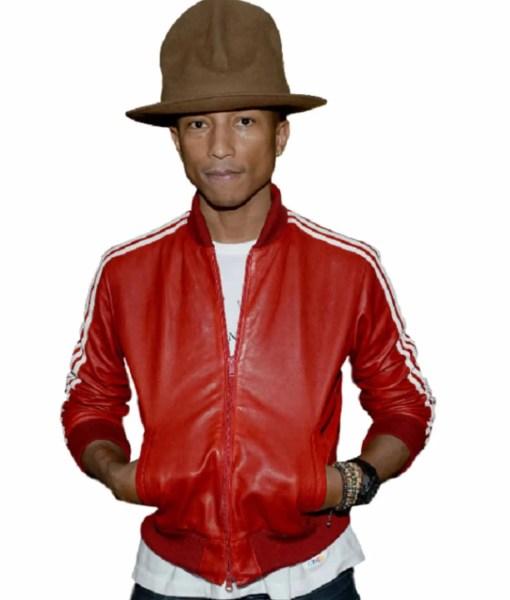 striped-design-bomber-pharrell-williams-red-jacket