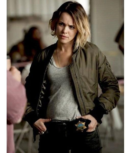 true-detective-ani-bezzerides-bomber-green-jacket