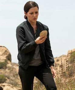 westworld-shannon-woodward-jacket