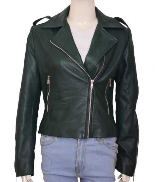 ruth-negga-preacher-tulip-ohare-leather-jacket