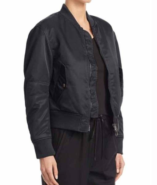 how-to-get-away-with-murder-bomber-laurel-castillo-jacket