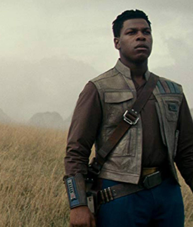Finn Vest Star Wars The Rise Of Skywalker Vest Jackets Creator