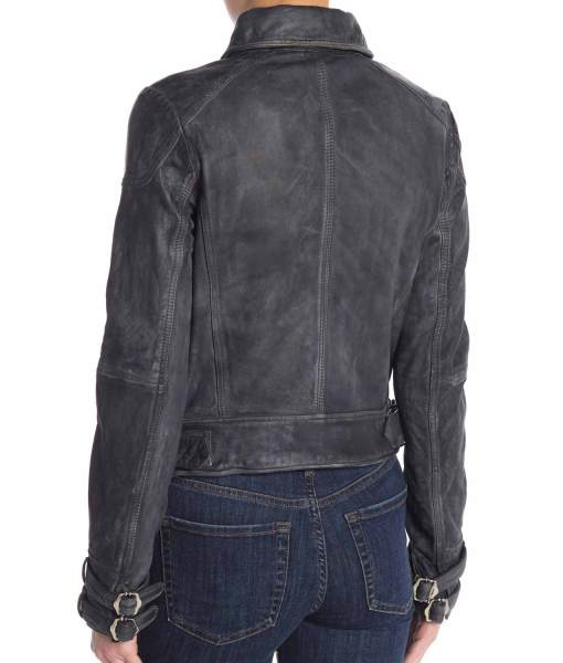 arrow-s07-dinah-drake-leather-jacket