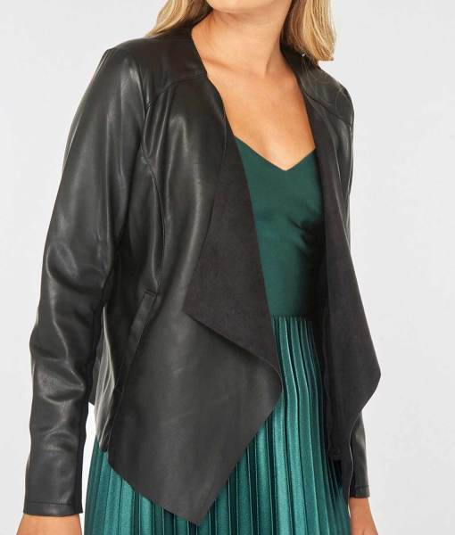 caitlin-snow-leather-jacket