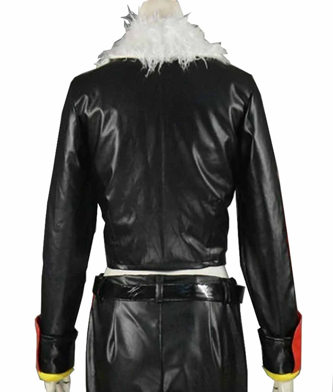 Sonic Video Game Shadow The Hedgehog Jacket Jackets Creator