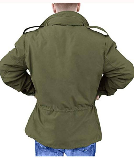 sylvester-stallone-rambo-5-green-field-jacket