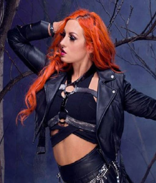 wwe-becky-lynch-leather-jacket