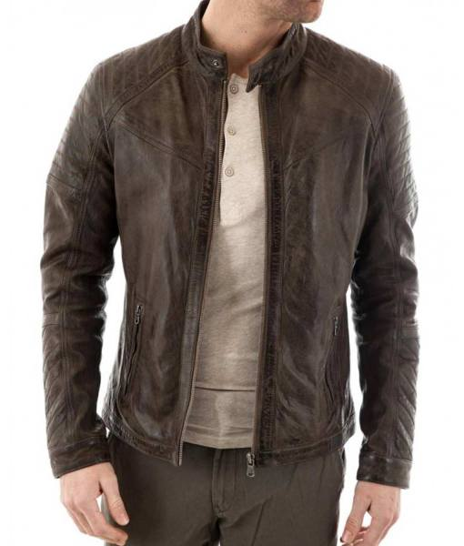 waxed-brown-leather-quilted-shoulder-jacket
