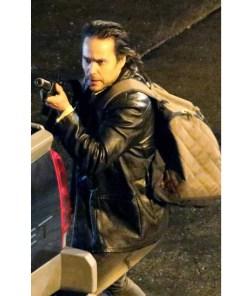 21-bridges-taylor-kitsch-leather-jacket