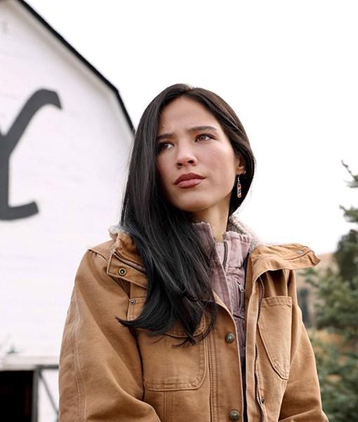 monica-dutton-brown-jacket