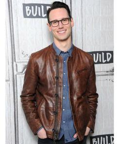 gotham-edward-nygma-leather-jacket