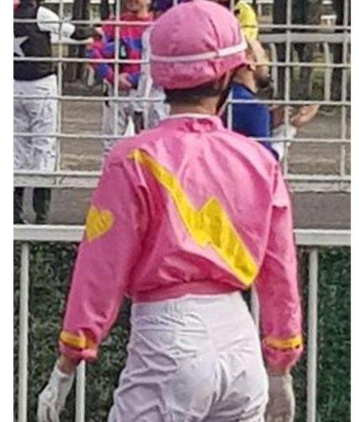 kristen-stewart-charlies-angels-sabina-wilson-pink-jacket