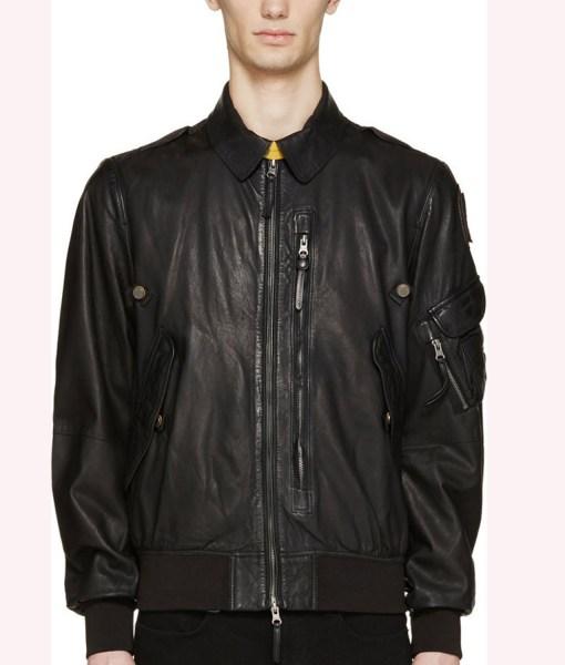 justin-davis-leather-jacket