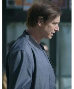 medical-police-rob-huebel-blue-jacket