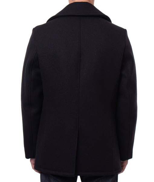 mens-black-wool-navy-peacoat