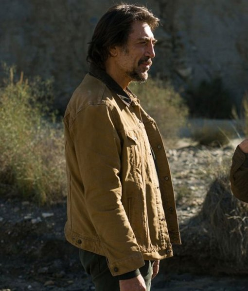 javier-bardem-the-roads-not-taken-jacket