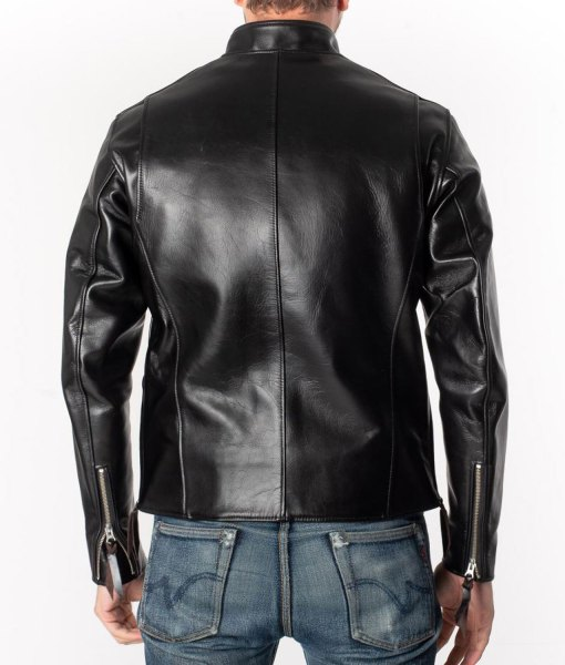 mens-bike-riders-iron-heart-leather-jacket