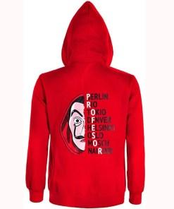 money-heist-hoodie