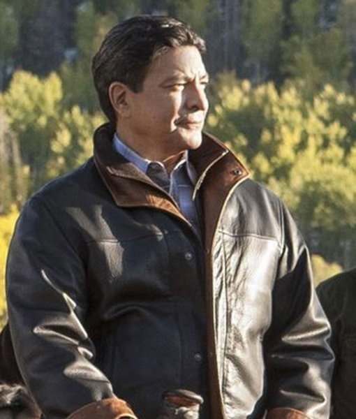 yellowstone-thomas-rainwater-leather-jacket