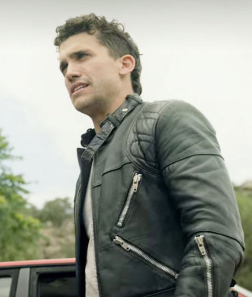 jaime-lorente-money-heist-denver-leather-jacket