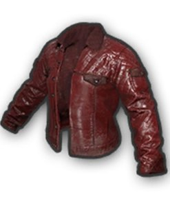 pubg-red-leather-jacket