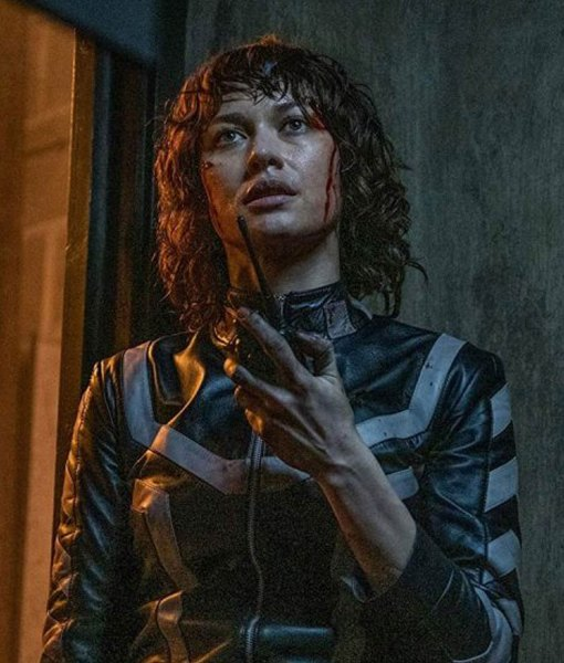 the-courier-olga-kurylenko-jacket