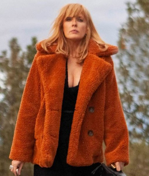 yellowstone-beth-dutton-fur-coat