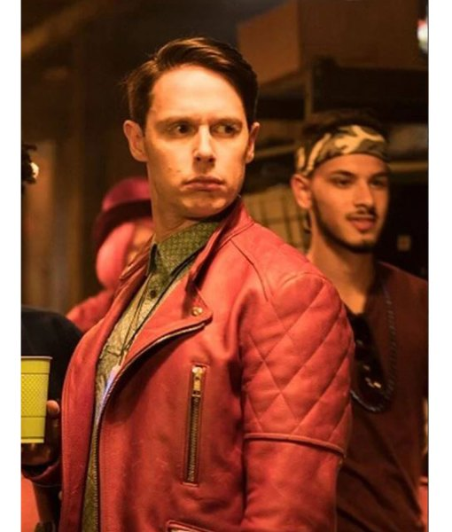 dirk-gently-red-leather-jacket