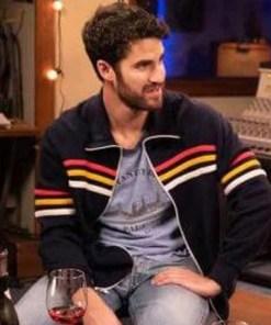 darren-criss-striped-jacket