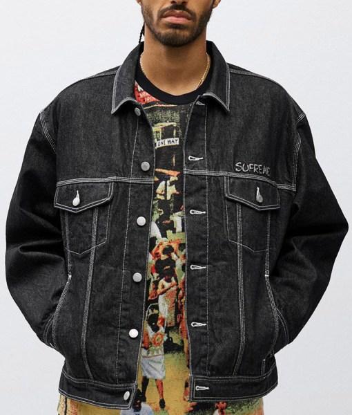 supreme-smurfs-trucker-denim-jacket