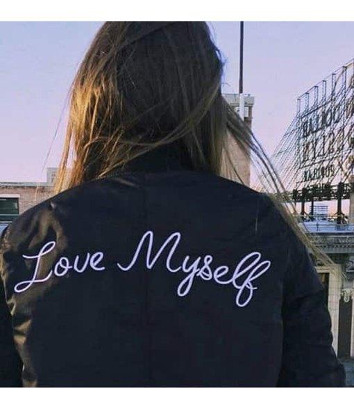 love-myself-jacket