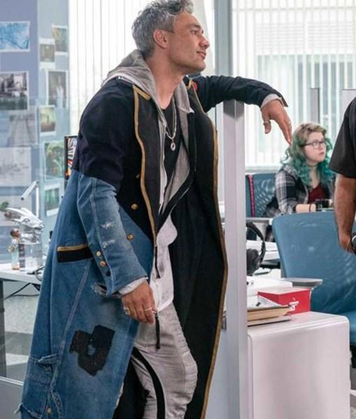 taika-waititi-free-guy-antoine-coat