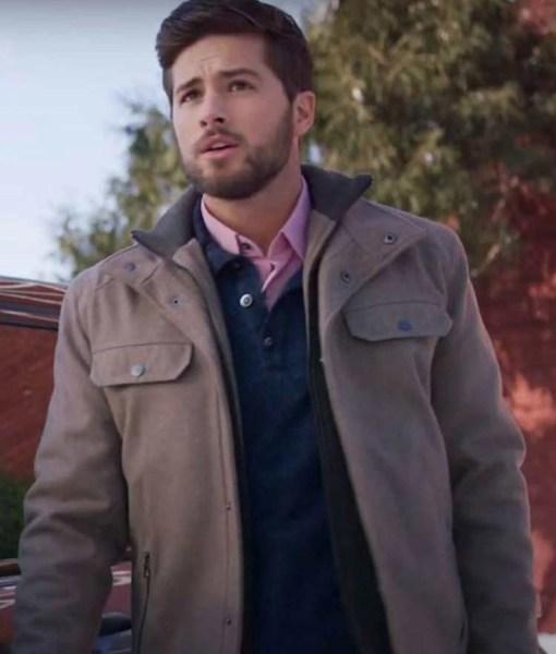 the-christmas-listing-chad-everett-jacket